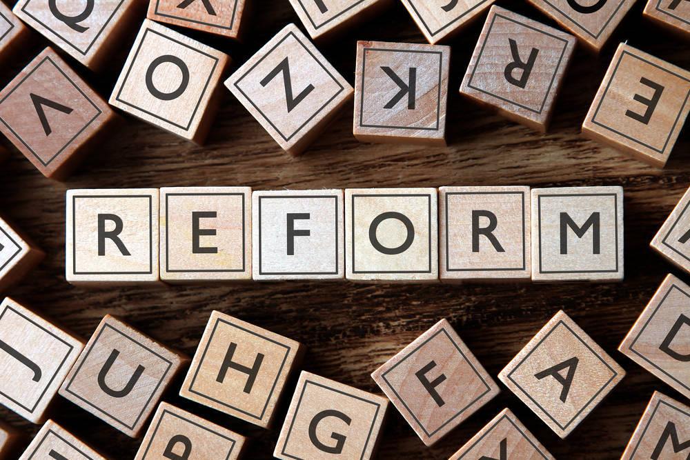 Una reforma para impulsar tu gabinete