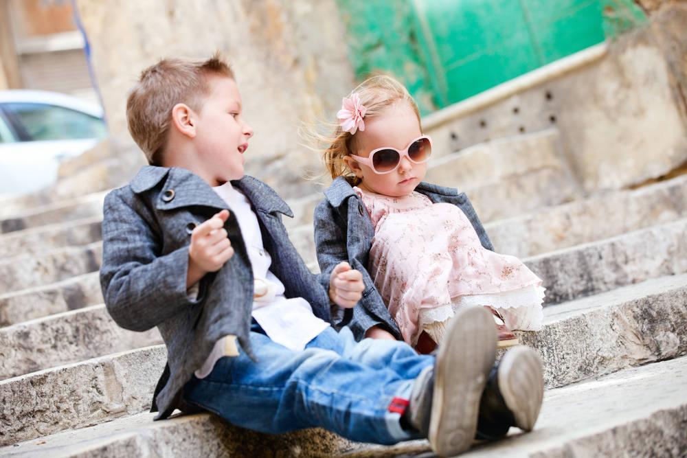 ¿Sueñas con abrir tu propia tienda de ropa infantil? Este es tu momento