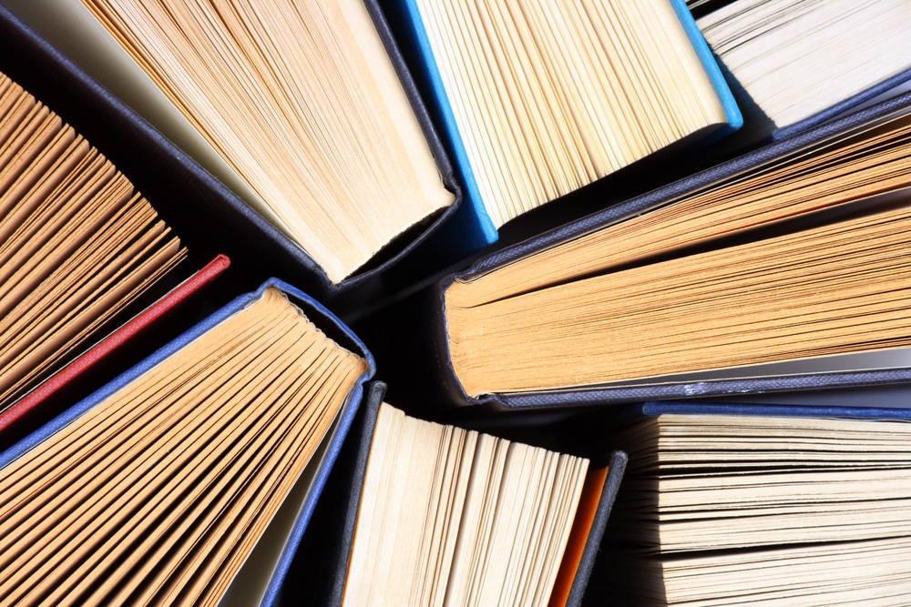 Aprendizaje juvenil, libros y crecimiento empresarial