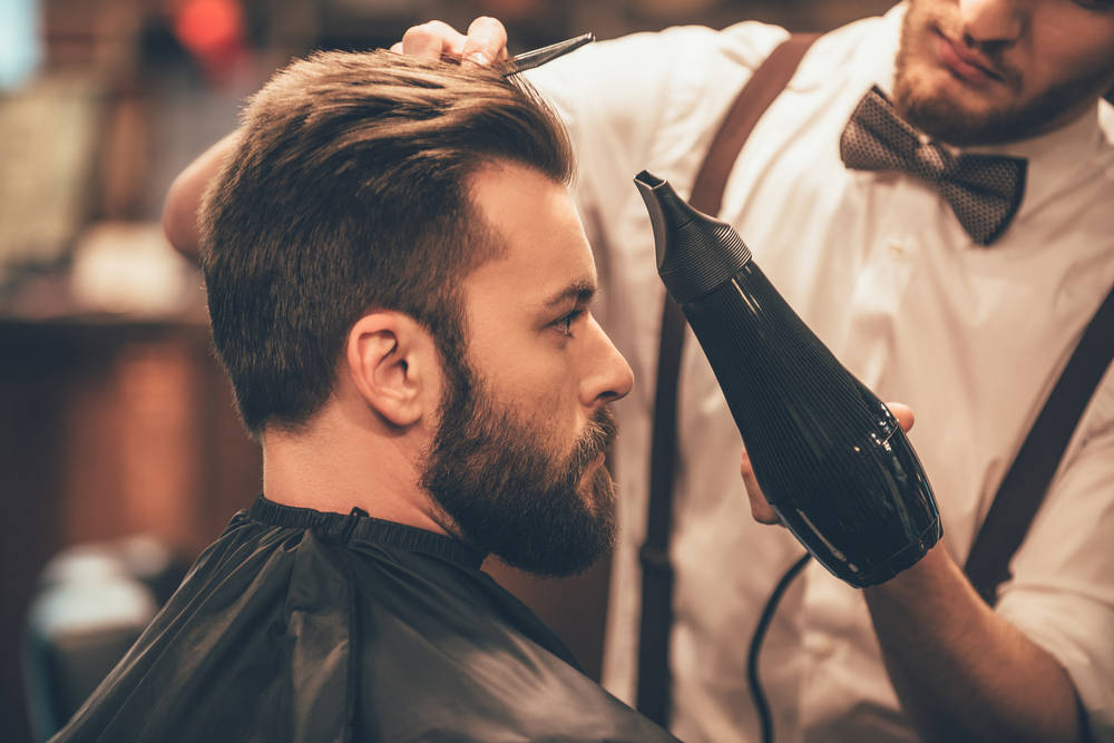 La peluquería de mis sueños
