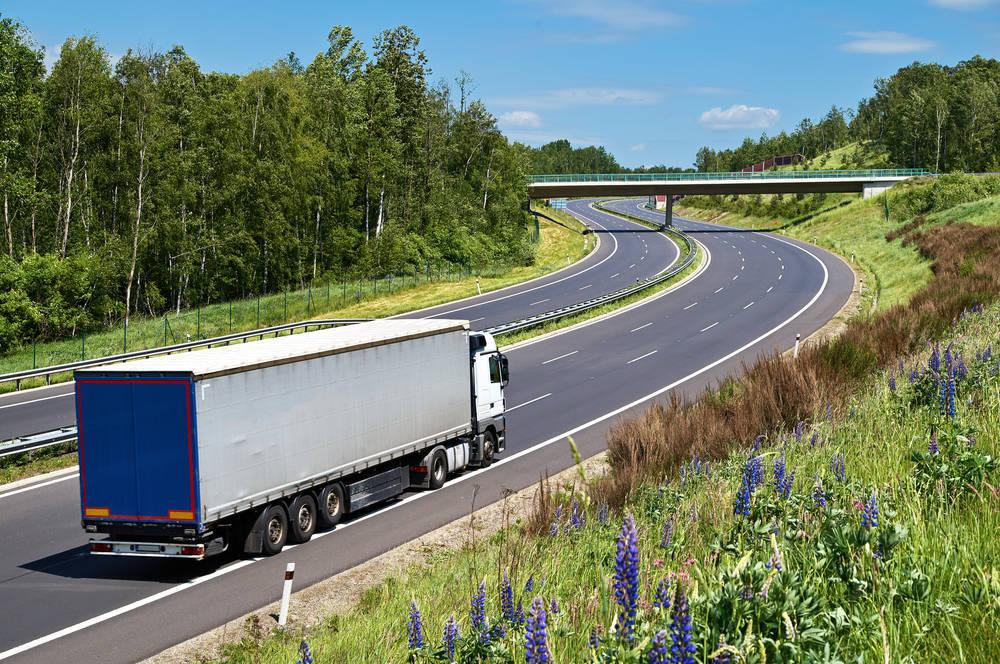 La importancia del transporte en el sector de la alimentación