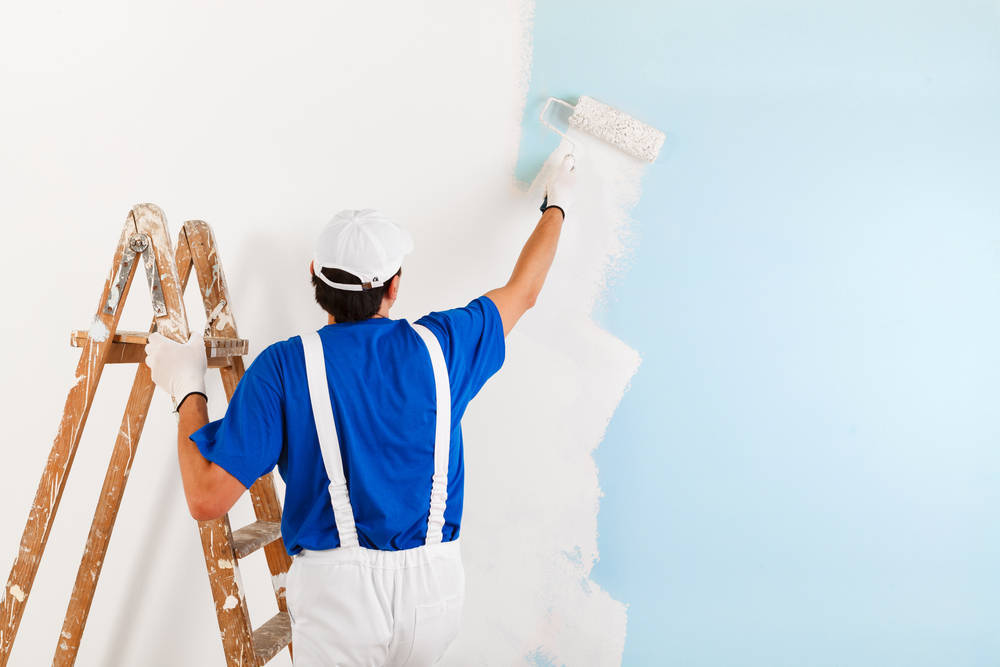 Cómo diferenciar a un buen pintor