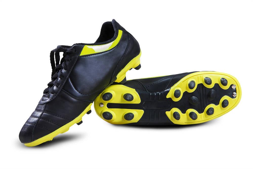 Botas de fútbol de lujo para mi negocio