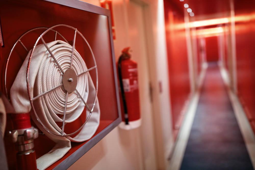 El Extintor, un seguro para todos los ámbitos