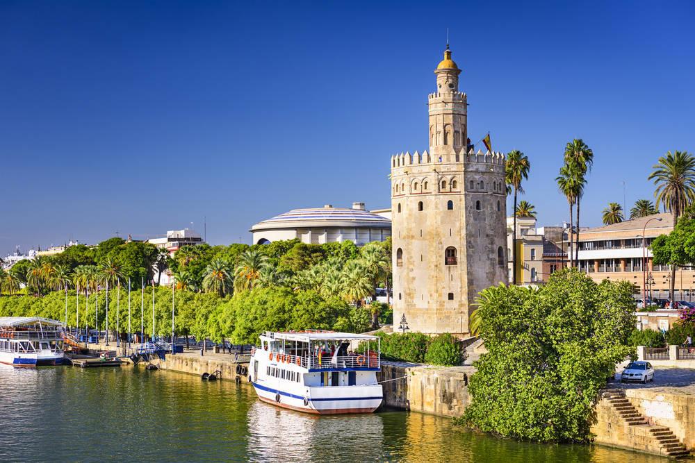 Viajes de negocios: Sevilla
