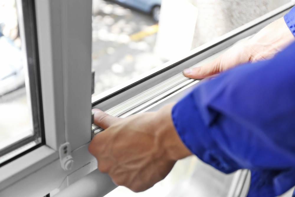 Aluminios Franco, experiencia y calidad