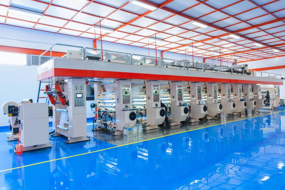 Las compañías de maquinaria industrial, proveedores clave para nuestro éxito