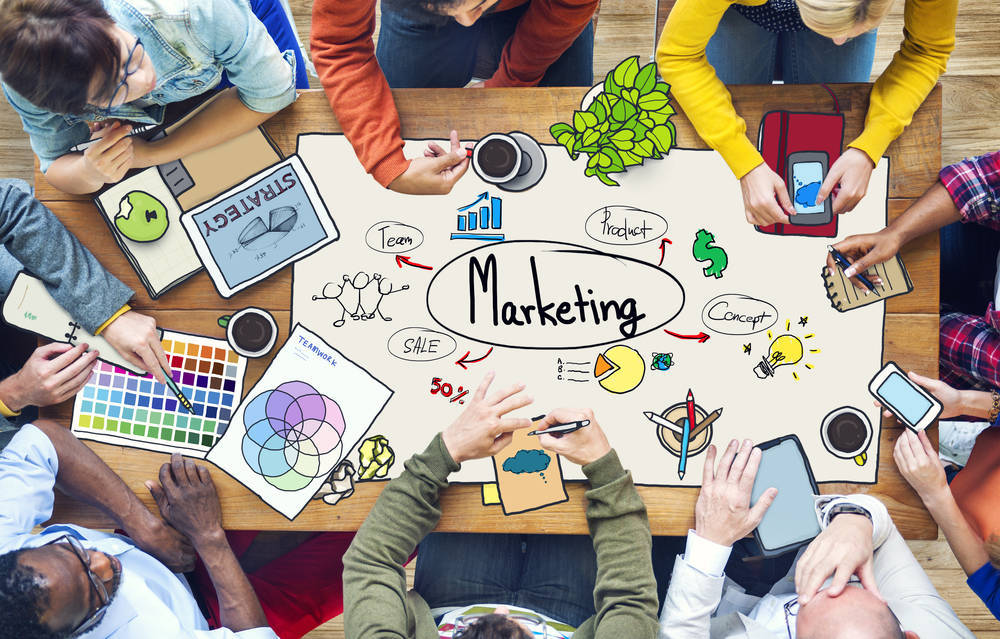 Las funciones del marketing estratégico