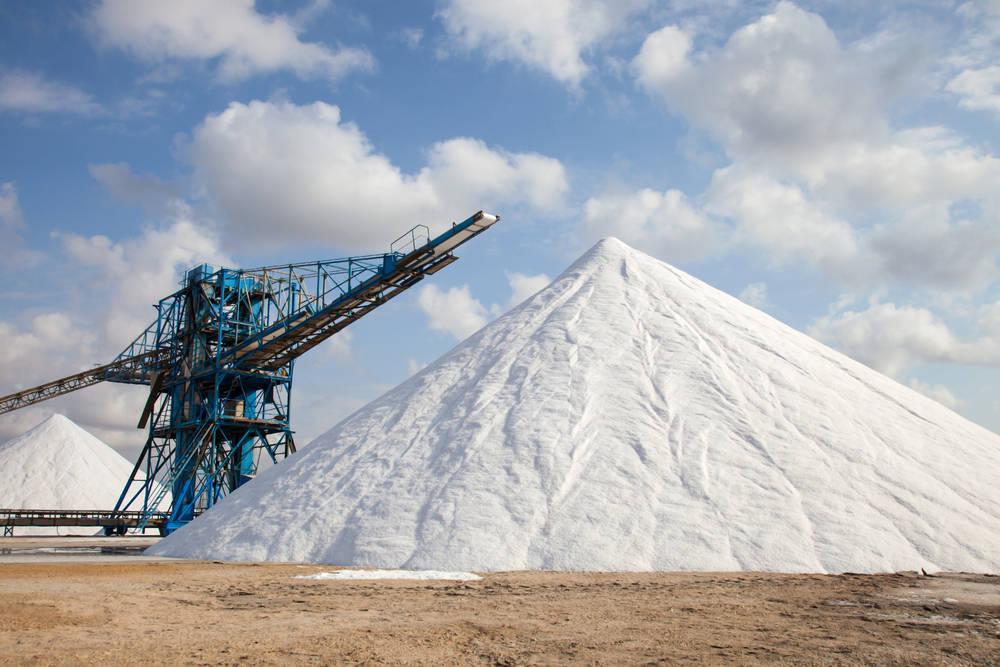 La sal, uno de los elementos más comunes y con más utilidades en el día a día