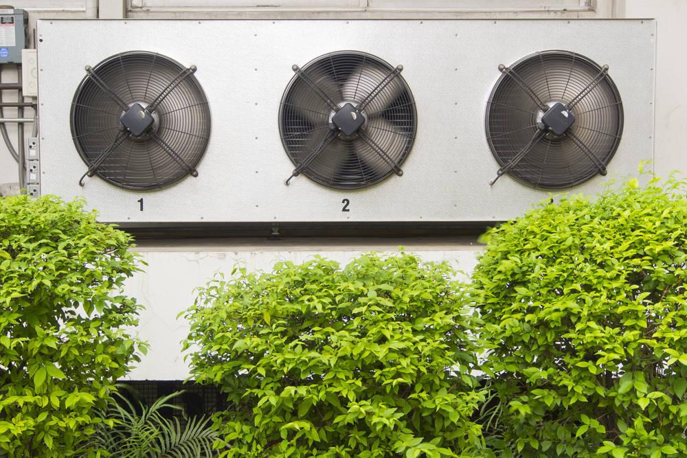 Un sistema de climatización y ventilación sin consumir de la red eléctrica