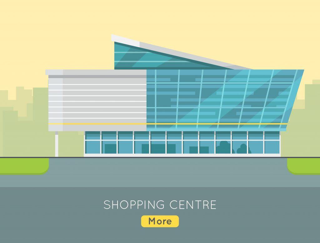 Los mejores consejos para aprovechar las webs de los centros comerciales