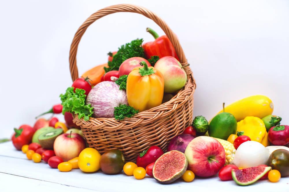 Alimentación y salud, inseparables