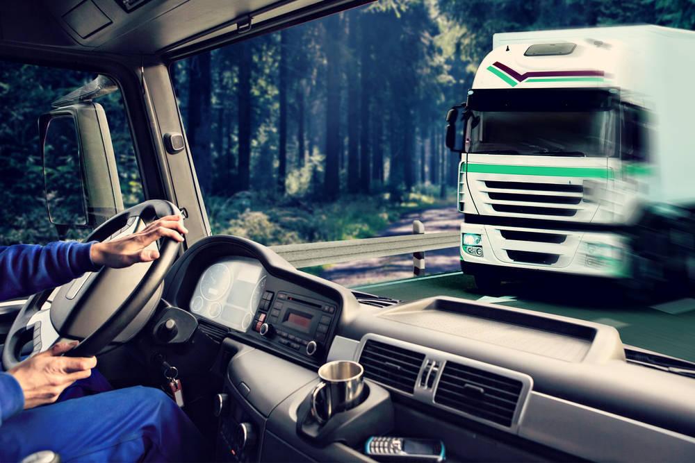 Cómo es el transporte internacional de vehículos