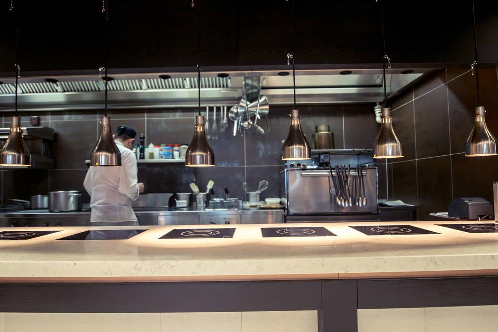 Invertir en la cocina, una manera de seguir creciendo en hostelería
