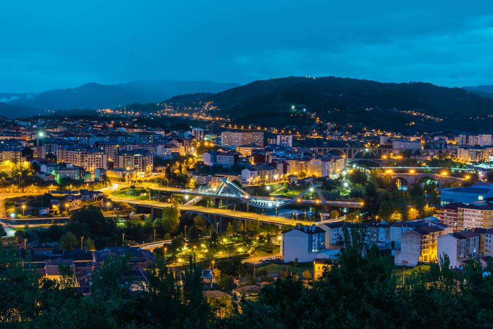 Buenos proveedores en la provincia de Ourense