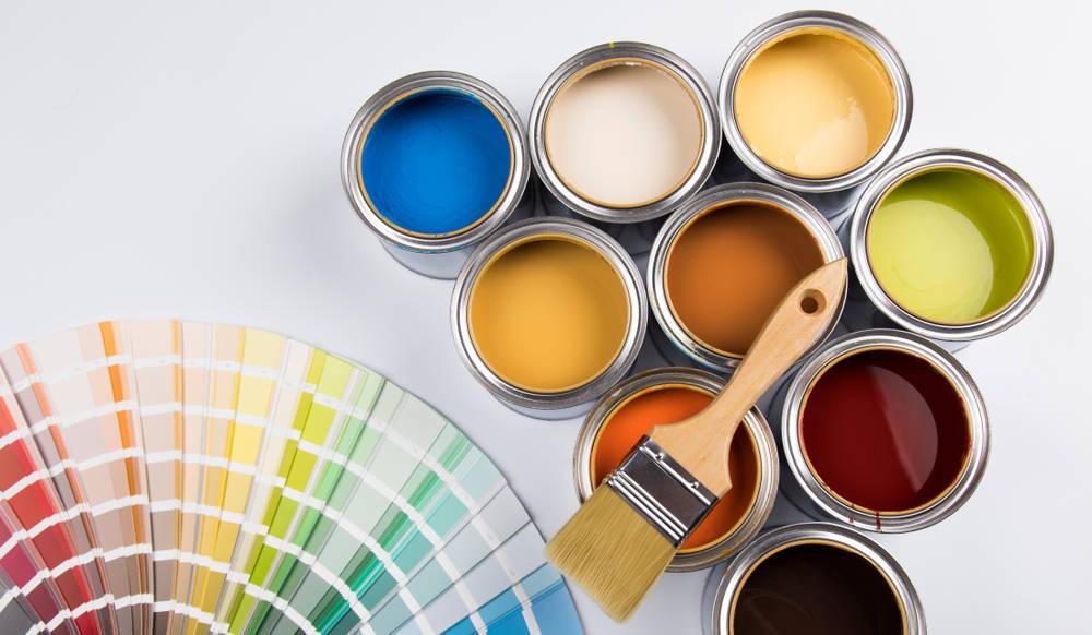 El color adecuado para pintar tu oficina