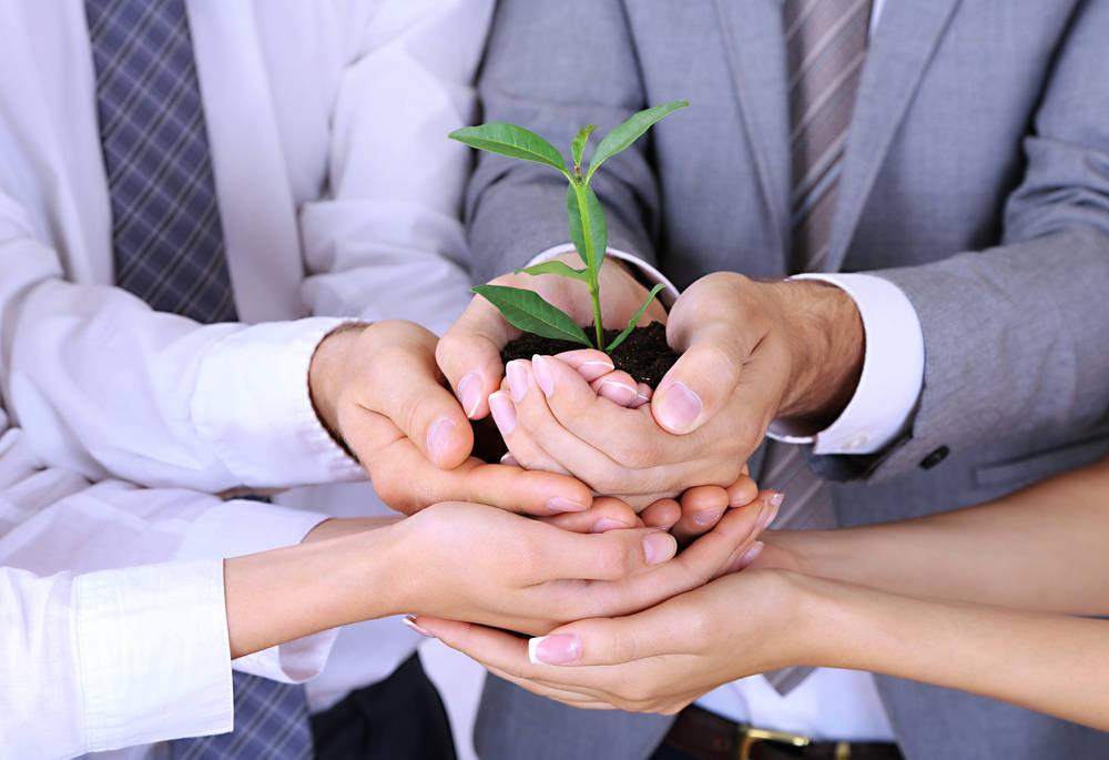 Responsabilidad empresarial. Por un mundo sostenible
