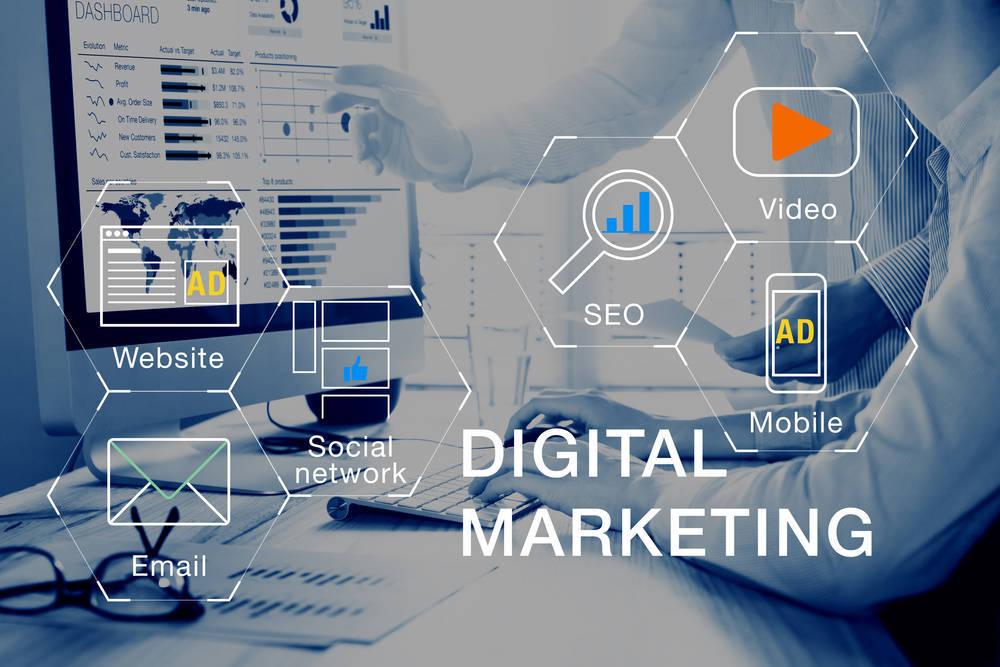 El marketing digital, la conexión más habitual entre las empresas publicitarias y los anunciantes