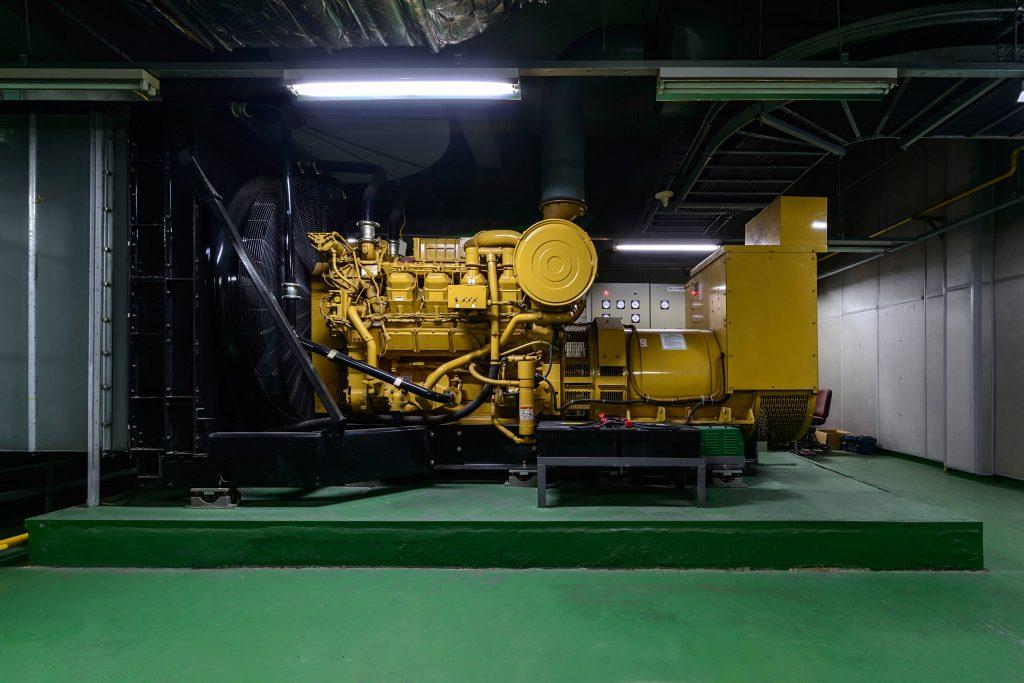 Generadores: instrumentos vitales para las empresas industriales españolas