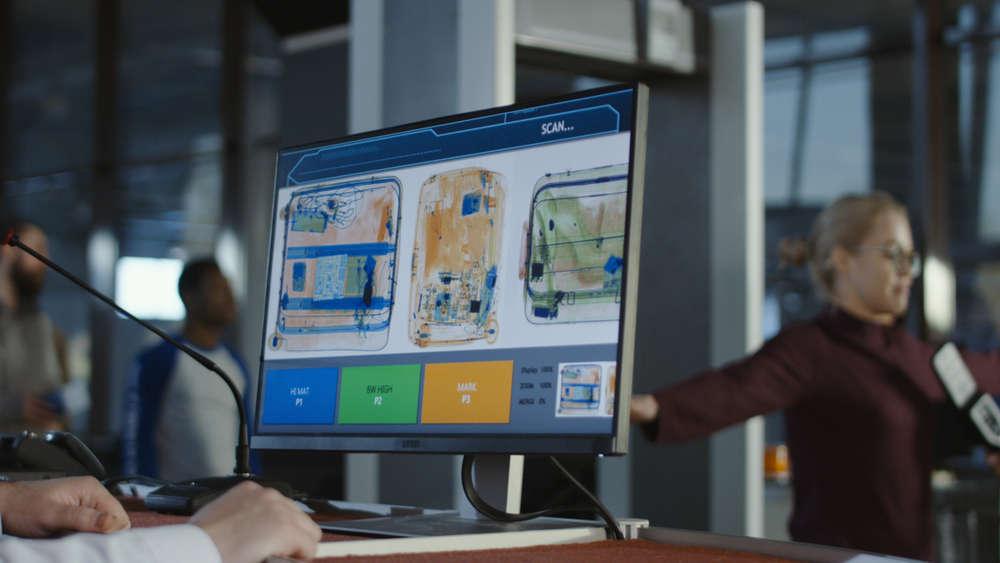 La seguridad aeroportuaria vital para las empresas