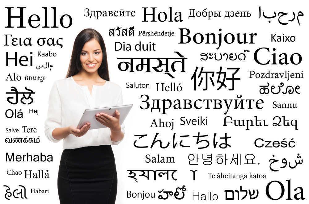 Traductores, fundamentales para el crecimiento de una empresa