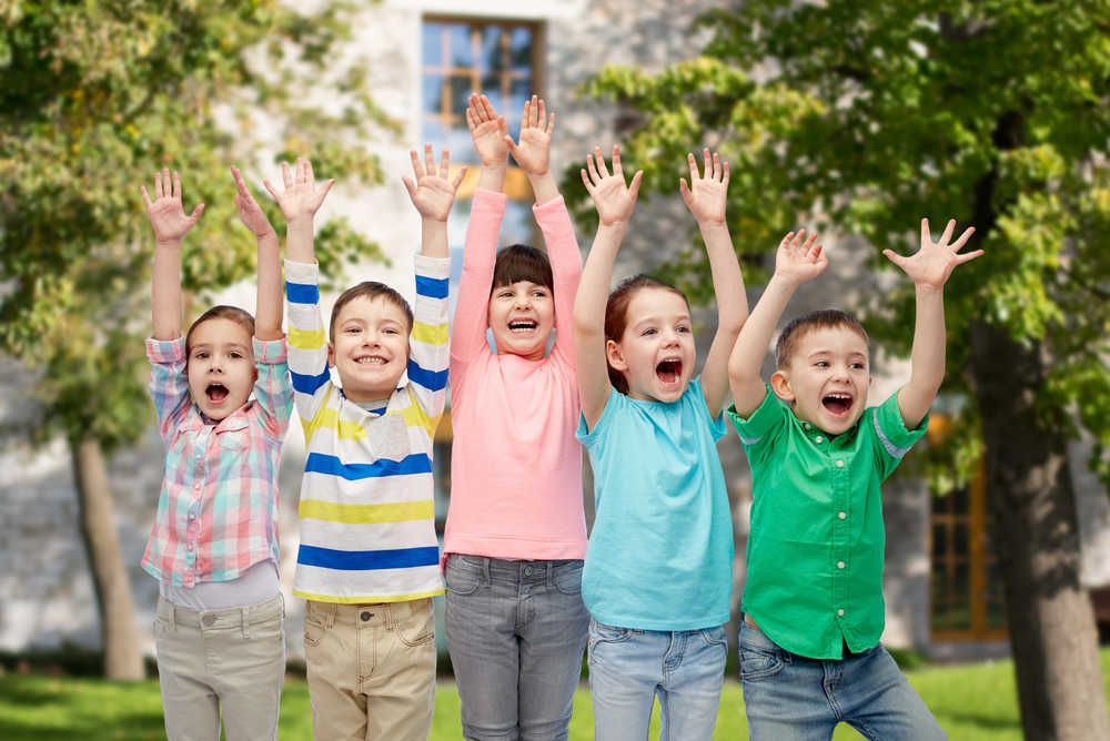 La importancia de la moda infantil