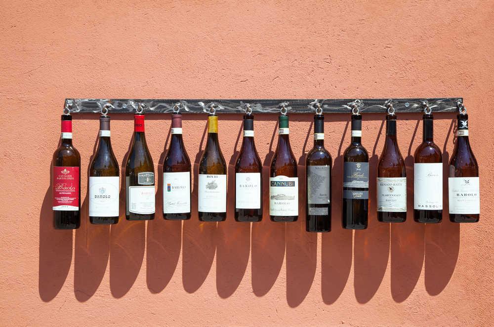 La revolución de la personalización de las botellas de vino