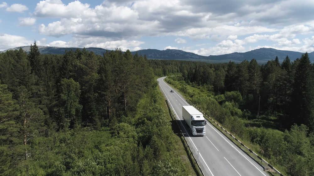 Cómo elegir empresa de transporte de mercancías